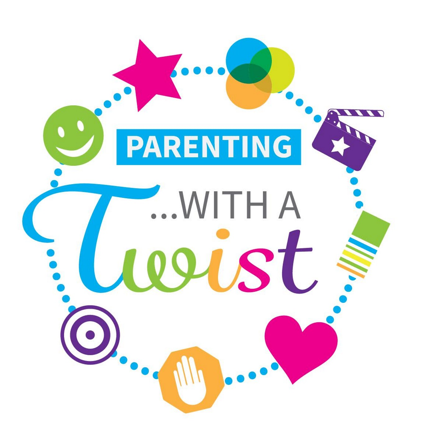 Parenting…With A Twist